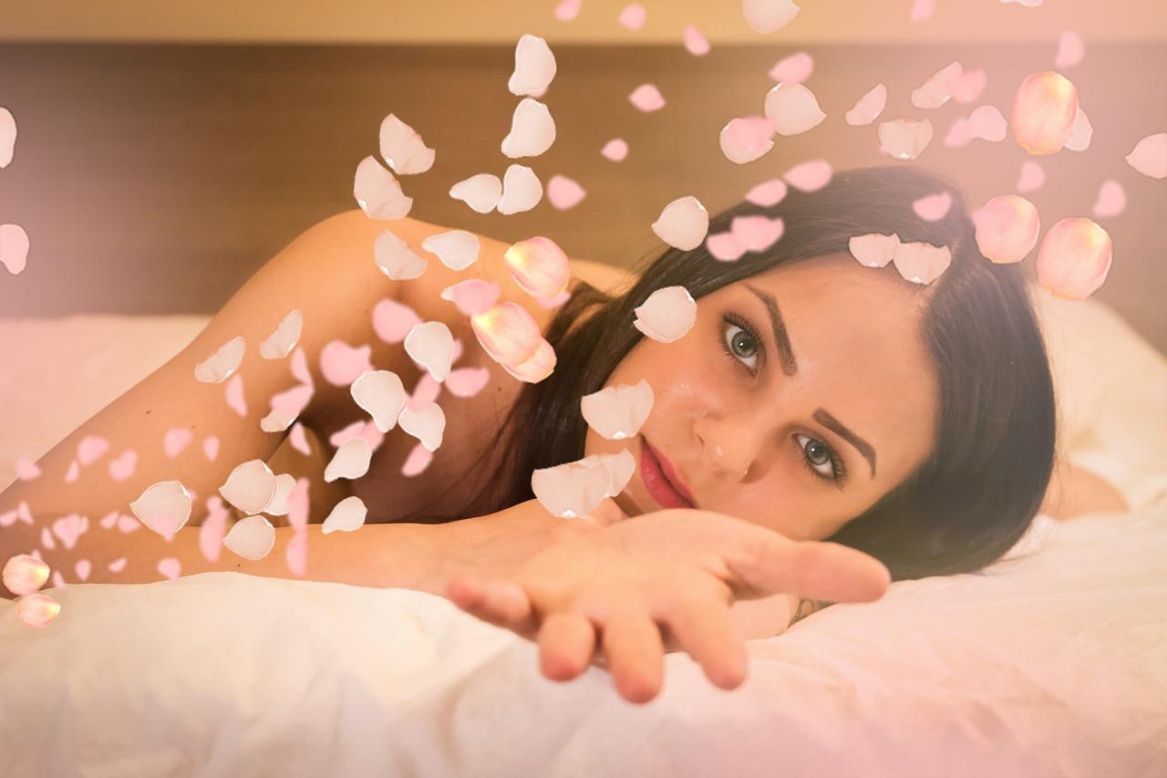 Jak zrobić masaż erotyczny